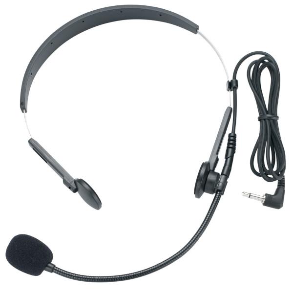 Kopfbügelmikrofon