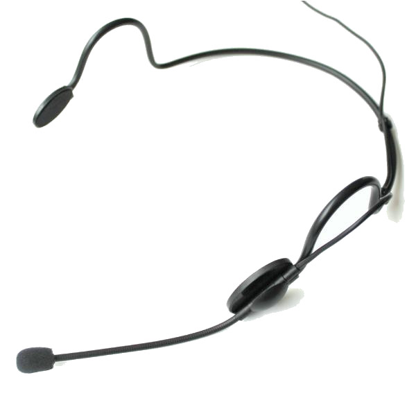 Nackenbügelmikrofon-Standard-EcoGuide
